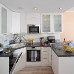 Strandluft 22 - Küche