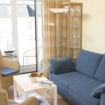 Meeresluft 40 - Wohnzimmer