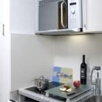 Meeresluft 40 - Küche